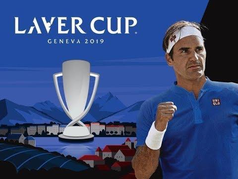 Laver Cup 2019 Live Stream | HD