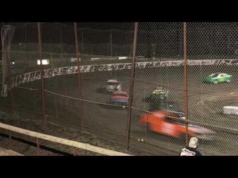 Macon Speedway Feature 6-18-17