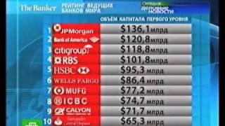 270609 Банки мира - рейтинг