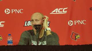 Chris Mack previews Simmons College