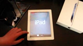 Unboxing: The New iPad 3rd Generation (iPad 3)