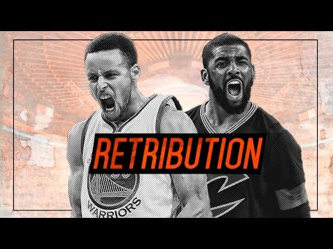 RETRIBUTION - The 2016 NBA Playoffs Highlights