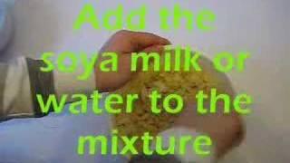 Victoria Sponge Cake - Eggless Vegetarian/vegan