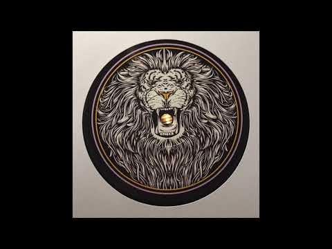 African Warrior Raw Mix - iStep - WhoDemSound WHODEM016