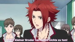Brothers conflict Folge 7 ger sub
