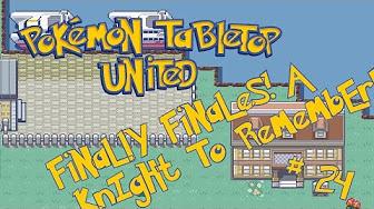 Pokémon Tabletop United - YouTube