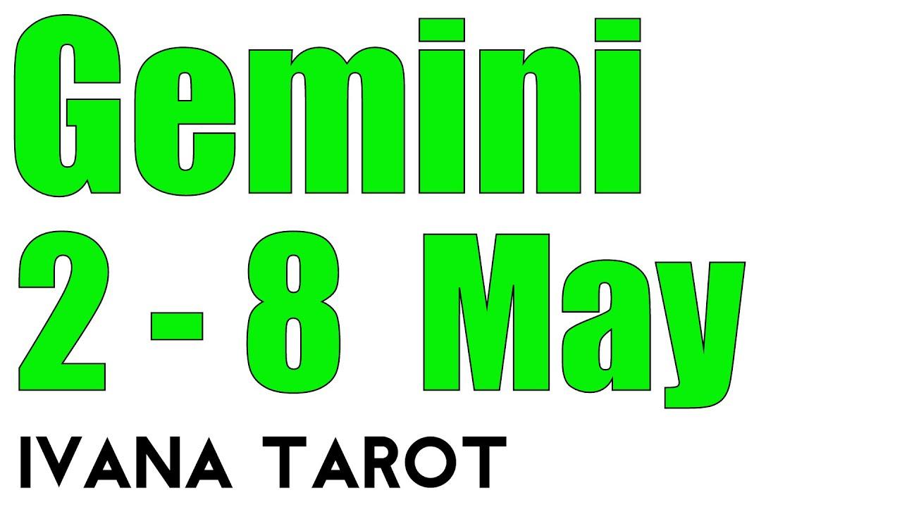 ivana tarot readings gemini