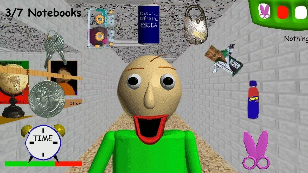 Baldis Basics Game - Idee per la decorazione di interni - coremc us