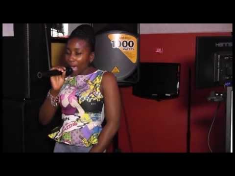 $500 Karaoke Contest @ Wow Wingery round 4 (4-17-13)