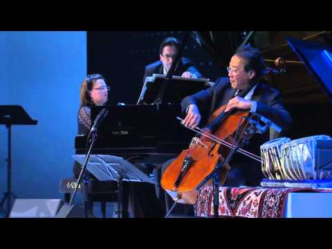 Davos 2016 - Musical Perspectives on Global Cultures