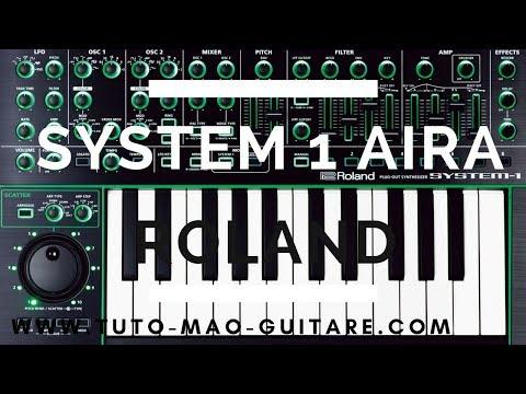 Tuto System 1 Aira Roland (Extrait Gratuit)