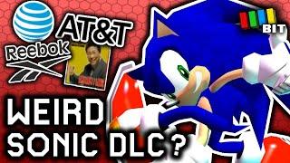 The WEIRD Sonic Adventure DLC   Mini Lost Bits [TetraBitGaming]