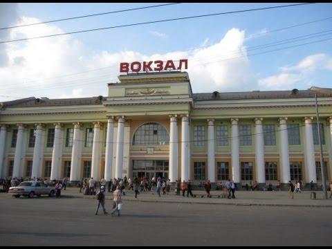 В Екатеринбурге оцеплены все вокзалы