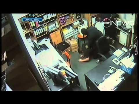 Robbery Terror