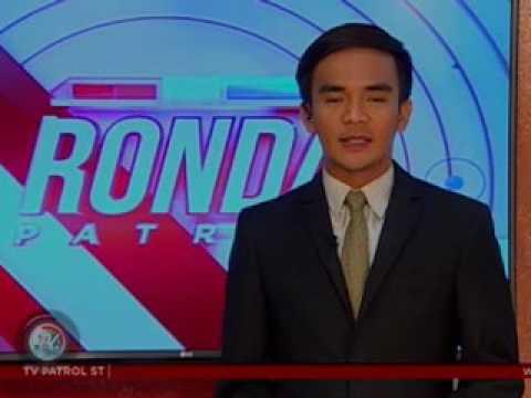 TV Patrol Southern Tagalog - Jul 13, 2017