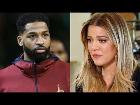 SHOCKING NEWS!!! Khloe Kardashian Changed Her Mind About Marrying Tristan!!! WHY??! [SEE DETAILS]