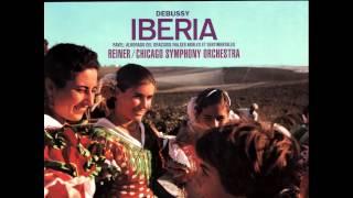 Maurice Ravel - Alborada Del Gracioso [Fritz Reiner, Chicago Symphony Orchestra]