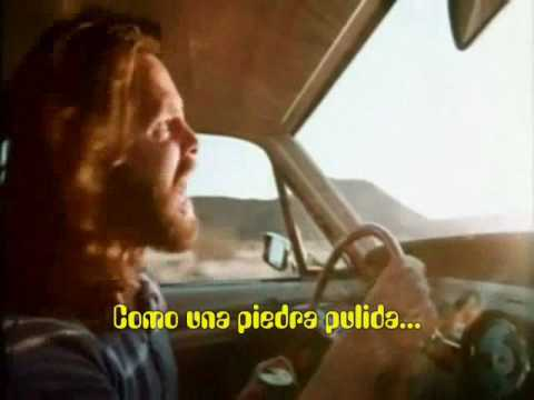 The Doors - Easy Ride (Subtítulado en español)