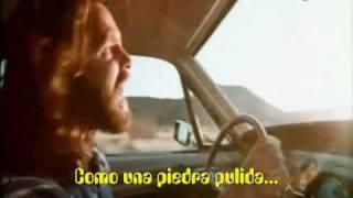 The Doors - Easy Ride (Subtítulado en español)