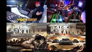 LA BATALLA DE LOS DJ 2014 COMPLETA DJ KAIRUZ MIXER ZONE