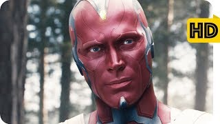 Vision Destroys Ultron | Avengers Age of Ultron (2015) Movie Clip_Tamil dubbed
