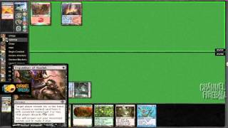 Channel TWoo -  Modern Polymorph (Match 3, Game 2)