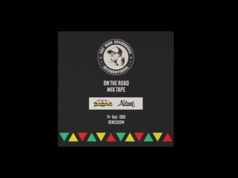 Fat Bird Recordings - On The Road Mixtape