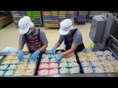 Taichung Factory Tour #1