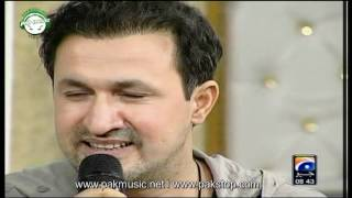 Rahim Shah in Utho Jago Pakistan - March 14th 2012