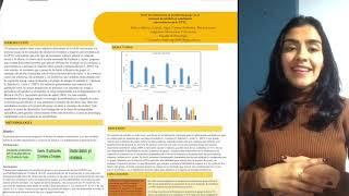 Presentación modalidad póster V ENCUENTRO DE FORMACIÓN INVESTIGATIVA UPTC