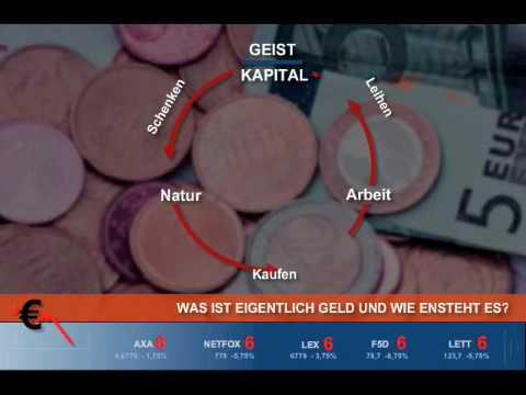 Crashkurs - Weltwirtschaftskrise oder Jahrhundertchance? YouTube Hörbuch Trailer auf Deutsch