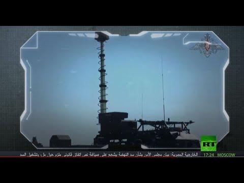روسيا تستكمل تجاربها على منظومة إس-500