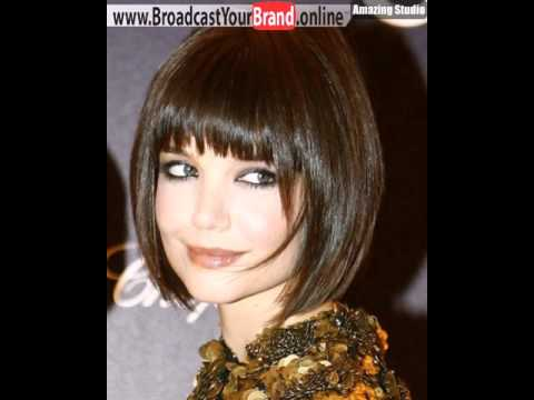 Demi Moore Short Hair Youtube