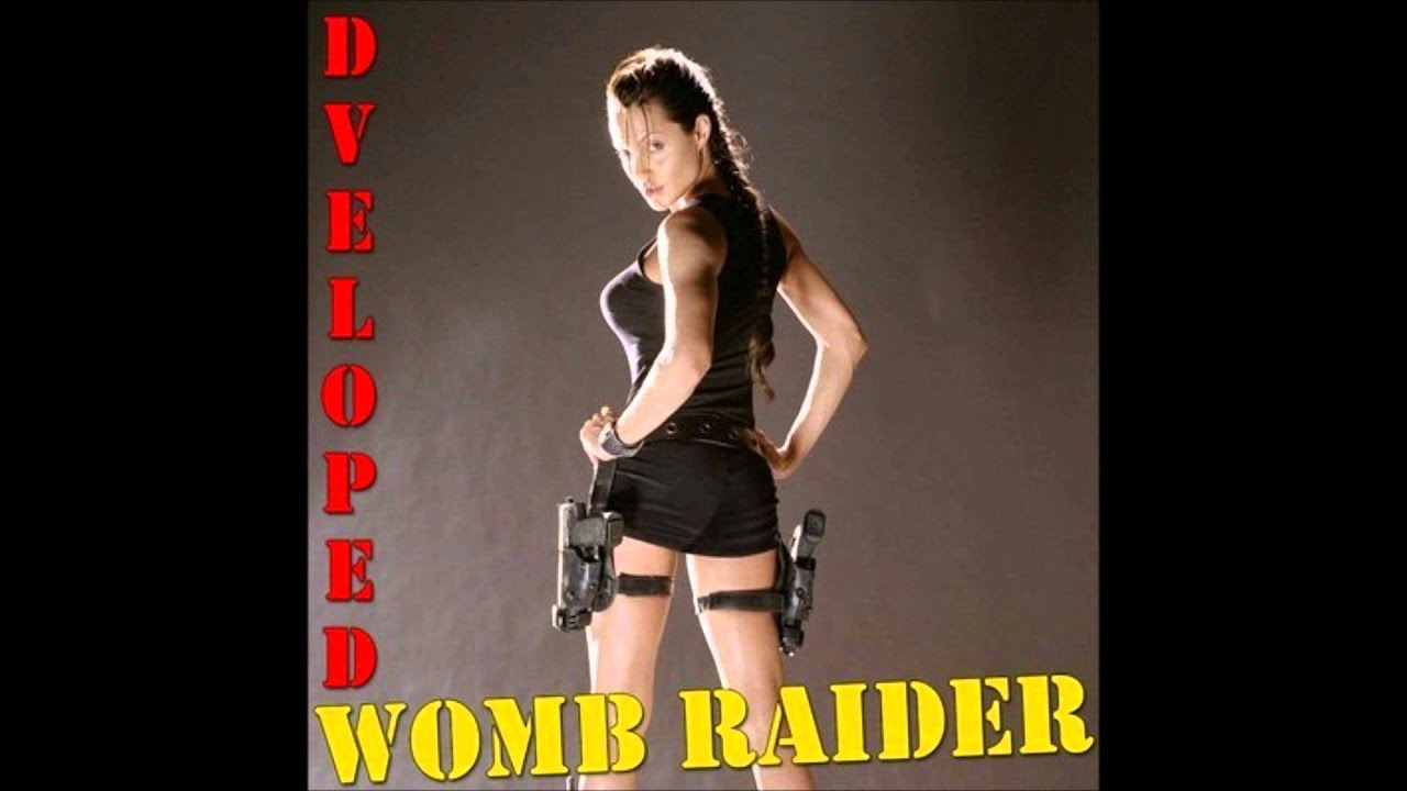womb raider d.veloped