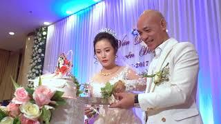 VĂN DŨNG & NGUYỄN HỒNG - THE WEDDING
