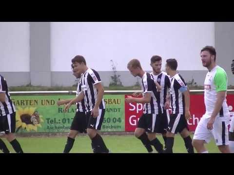 Testspiel SG Wattenscheid 09 - FC Kray