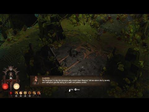 Warhammer: Chaosbane - Slayer Edition Great Unclean One |