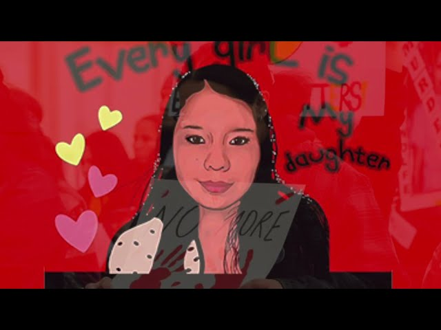 MMIWG / FIRST PEOPLES VOICES