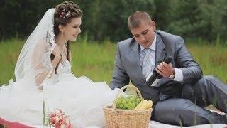 Свадьба Павла и Елены