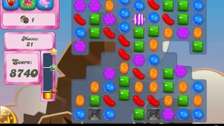 How to play Candy Crush Saga Level 153