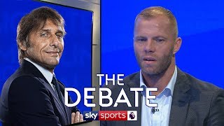 Can Chelsea beat Barcelona in the Champions League? | The Debate | Eidur Gudjohnsen & Matthew Upson