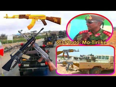 Download Beel Kamida Beelaha Ceelafweyn Oo Hubki Ku Warejiyay Xukumada Somaliland Iyo Ujeedada