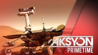 Misyon ng rover na si Oppy sa Mars, tinapos na ng NASA