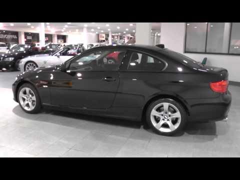 BMW 3 Series Coupe (E92) 318i SE Coupe N43 2.0 (ZC48) U3473