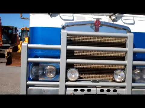 allused.com.au Kenworth K104B prime mover 200 ton spec for sale Perth WA