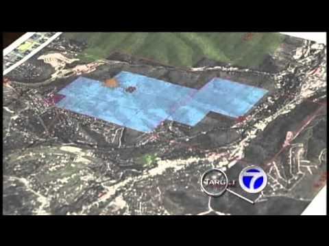 Target 7 Investigates Costly Land Swap
