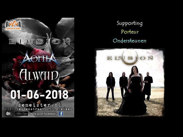 Alwaid and Aonia Eurotour Promo