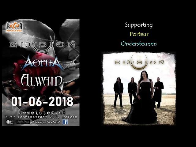 Alwaid and Aonia Eurotour Promo