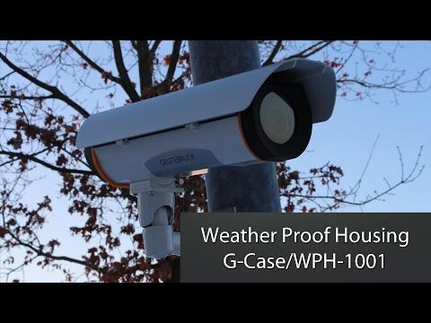 geutebrÜck-weatherproof-housing-g-case/wph-1001