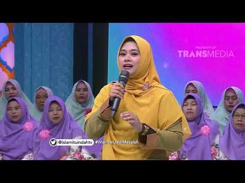 ISLAM ITU INDAH - Warisan Jadi Masalah (18/1/18) Part 1